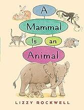 A Mammal is an Animal