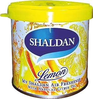My Shaldan Lemon Car Air Freshener (100 g)