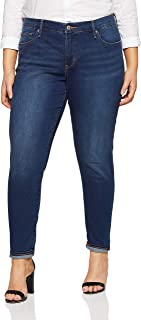 Levi's Women's 310 Plus Size Shaping Super Skinny