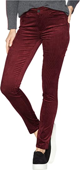 Hoxton Utlra Skinny in Dark Currant
