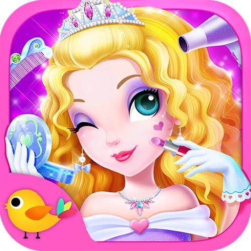 『Sweet Princess Beauty Salon』の1枚目の画像