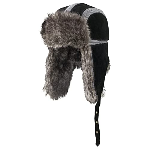 Screamer Vodka Bar Earflap Hat