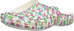 Crocs Freesail Summer Fun Clog