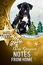 Notes from Home (2019 Advent Calendar | Homemade for the Holidays Book 18)