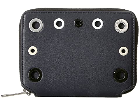 rag & bone Small Zip Around Wallet