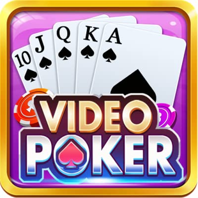 Video Poker:HD Poker Games Free Offline For Kindle Fire.Best Jacks Or Better Video Poker,Cool Deuces Wild Casino Video Poker free Games!