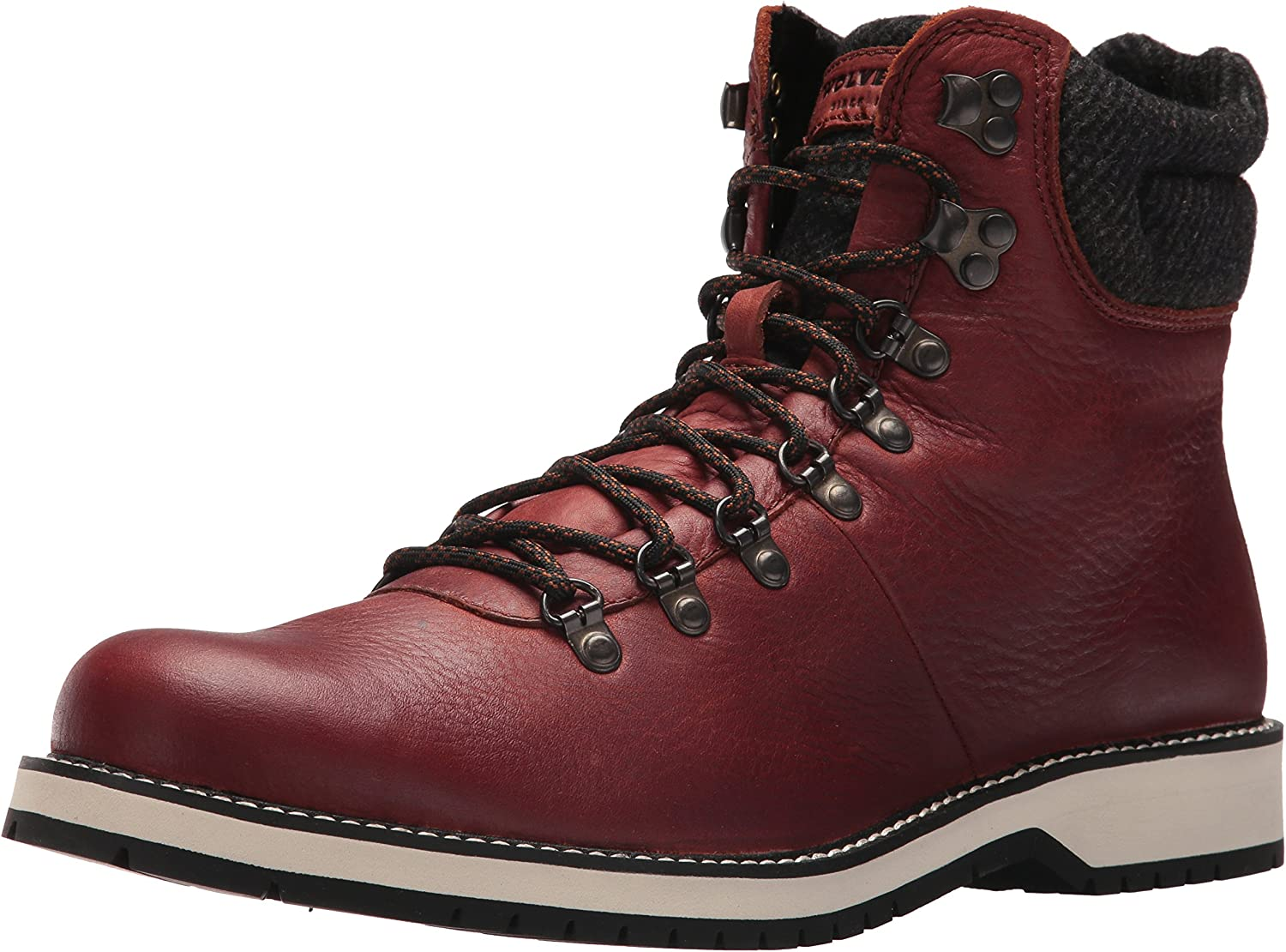Wolverine Men's Sidney 6  Hiker Winter Boot