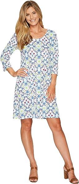 Fresh Produce - Tile Play Dalia Dress