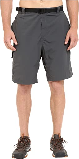 Columbia Big & Tall Silver Ridge Cargo Short (42-54)