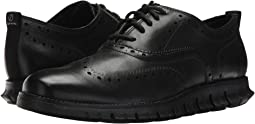 ZeroGrand Wingtip Oxford II
