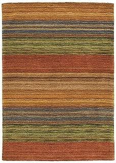 company c brushstroke rug