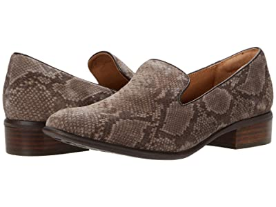 Sofft Severn (Taupe Amazonia Snake Print) Women