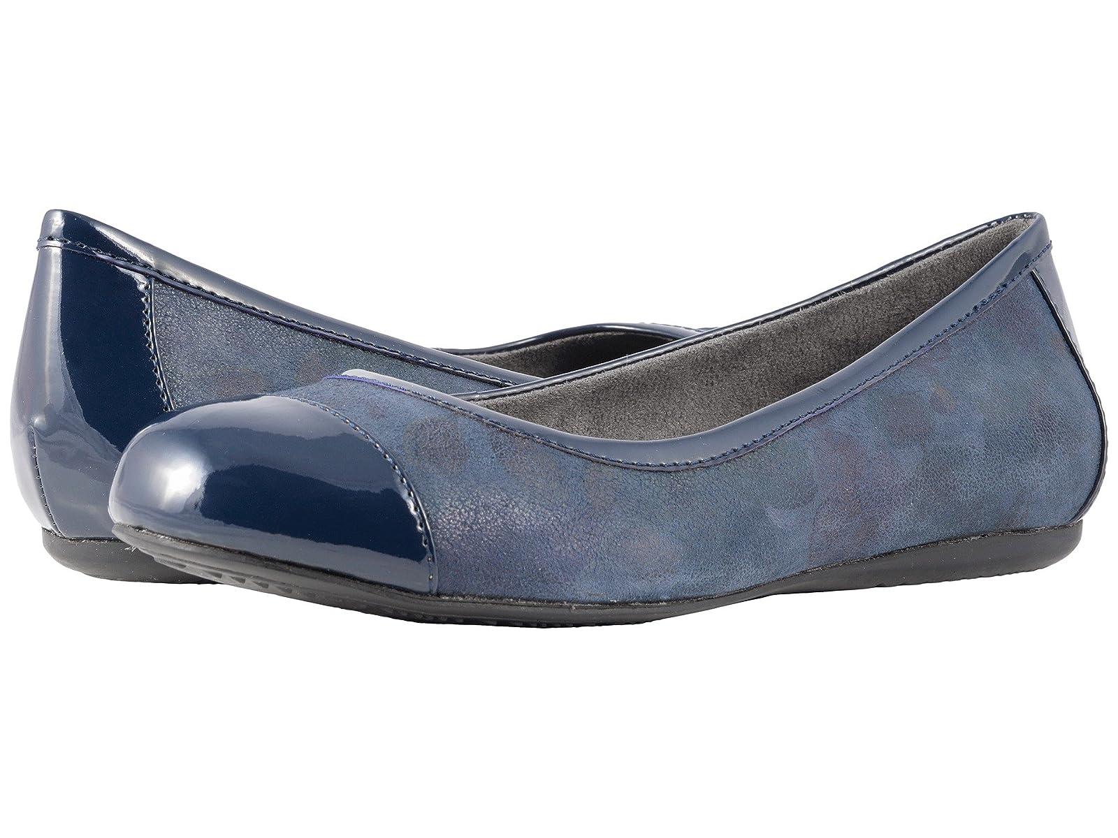 SoftWalk NapaAtmospheric grades have affordable shoes