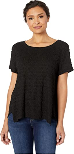 af387eebe Nally millie brushed panel seam cuff sleeve top | Shipped Free at Zappos