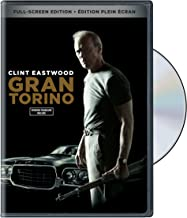 Gran Torino (Full Screen English/French Language Version)