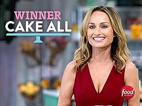 Winner Cake All, Season 1