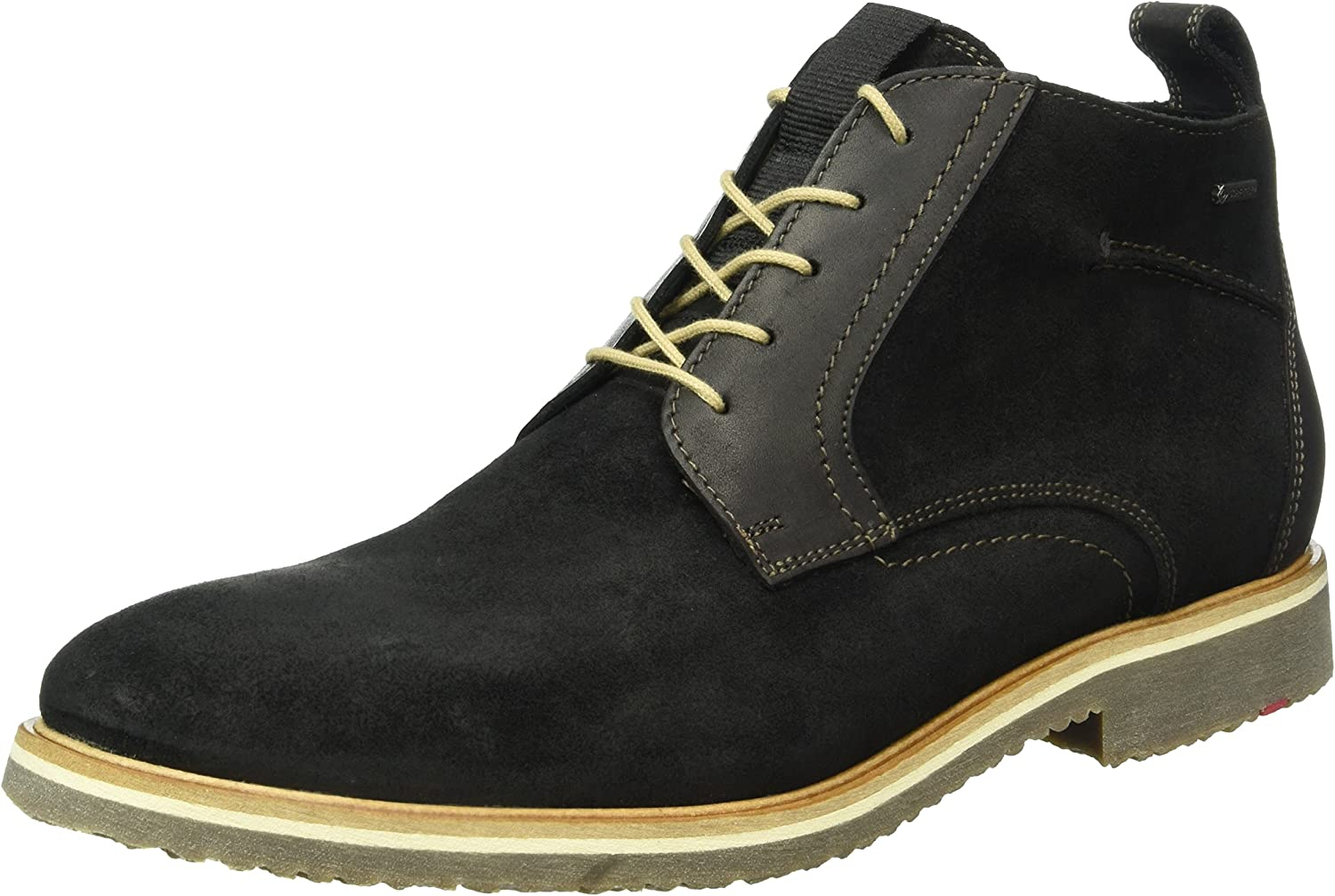 Lloyd Vitos Gore -tex, Mans Ankle Boots