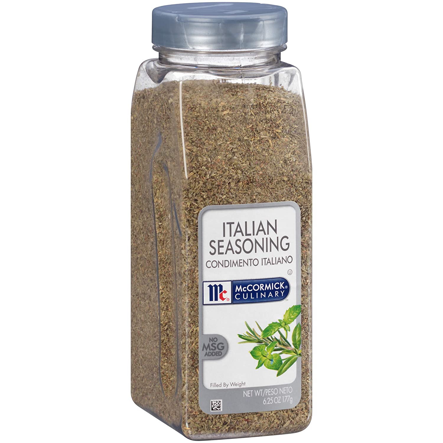 McCormick Quantity limited Culinary Italian 6.25 oz Limited time sale Seasoning
