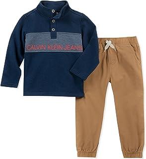 Calvin Klein - Juego de Pantalones, Bebitos