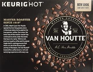 Van Houtte French Vanilla Coffee Keurig K-Cups, 72 Count