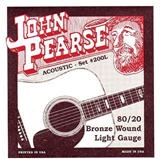 john pearse folk strings
