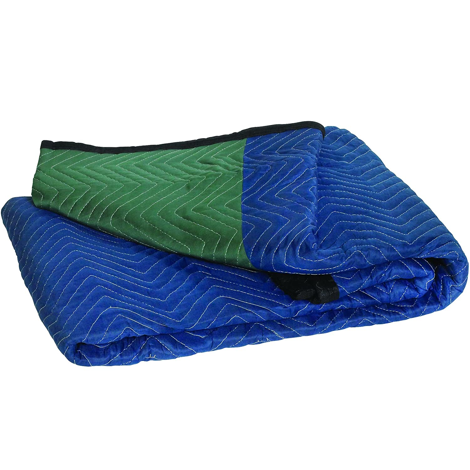 Ship Now Supply Bargain SNMB7280DMS Deluxe Moving Blankets x 72