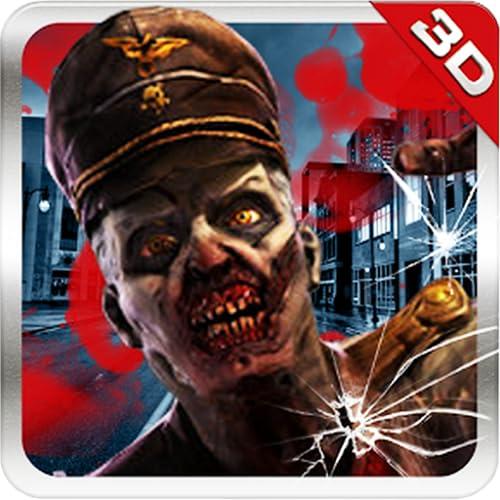 zombies mano lucha 3d