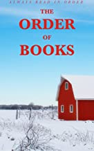 The Order of Books: Lauraine Snelling: Red River of The North Series, Song of Blessing Series, Snelling Home to Blessing Series, Wild West Wind Series