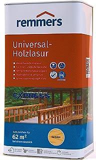 Remmers Aidol Universal-Holzlasur 5L, Farblos