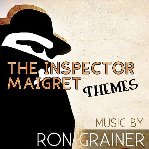 The Inspector Maigret Themes de Ron Grainer en Amazon Music ...