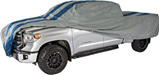 Duck Covers Rally X Defender Truck Cover, For Extended Cab Short Bed Trucks up to 19 ft. 4 in. L