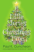 5 Little Stories at Christmas Time