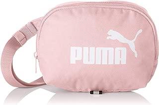 PUMA Unisex-Adult Waist Bag, Pink - 077168