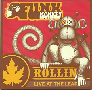 Rollin' Live at the Leaf