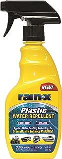 Rain-X 620036 Plastic Treatment - 12 fl. oz.