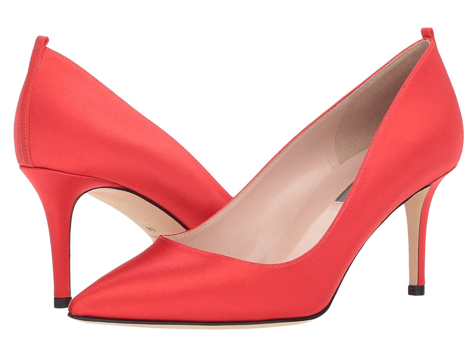 SJP by Sarah Jessica Parker Fawn 70mmAtmospheric grades have affordable shoes