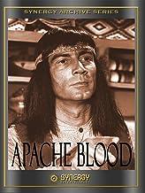 """Apache Blood (""""Pursuit"""") (1975)"""