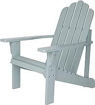 Shine Company 4618DB Marina Adirondack Chair, Dutch Blue