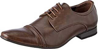 Uncut Men's BARTELL Dress Shoe