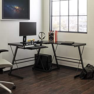 Best used black desk Reviews