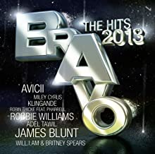 Best bravo the hits 2013 Reviews