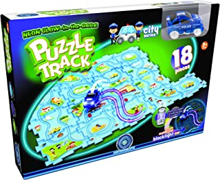 Best puzzle track play set Reviews