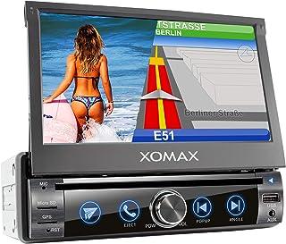 Suchergebnis Auf Für Xomax Navigation Gps Zubehör Elektronik Foto