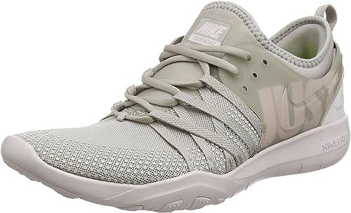 Nike Wmns Free TR 7 Premium, Hausschuhe de Deporte para damen