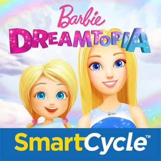Smart Cycle Barbie Dreamtopia™ Creativity