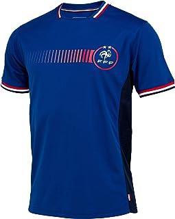 Coloriage Maillot De Foot France 2018.Amazon Fr Maillot Griezmann 2 Etoiles Plus