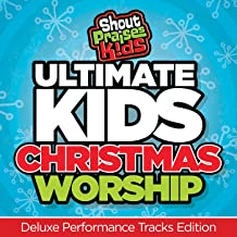 kids worship tracks