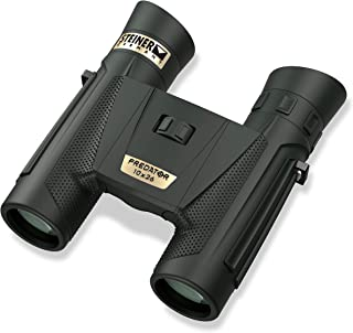 Steiner Optics Predator Series Binoculars - Waterproof and Fogproof Optics for Hunting and Shooting