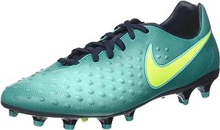 Men's Magista Onda II FG Soccer Shoe Green