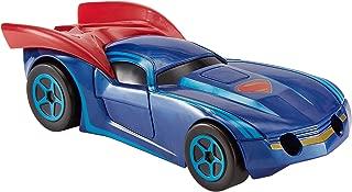 Hot Wheels DC Universe Deluxe Superman Vehicle